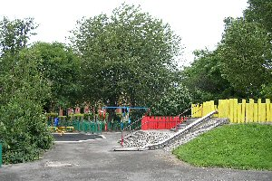 Picture of Broomhall Playground